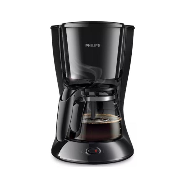 Cafetera Philips Hd7447 Negra