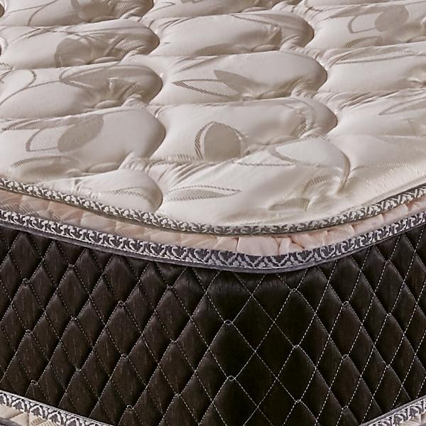 Colchón Cannon Exclusive Pillow Top 200x180