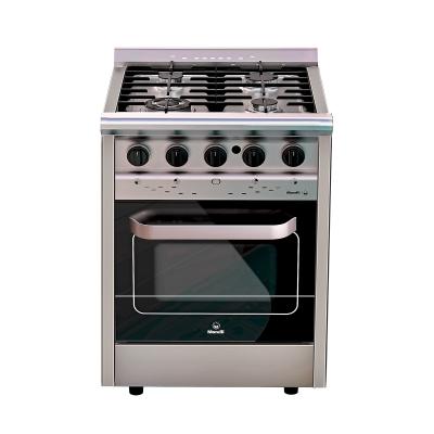 Cocina Morelli Forza 600