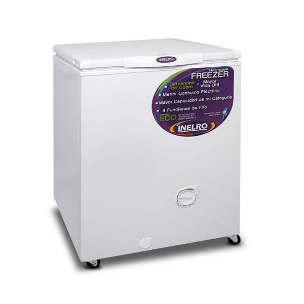 Freezer Inelro Fih 130 A+ Inverter