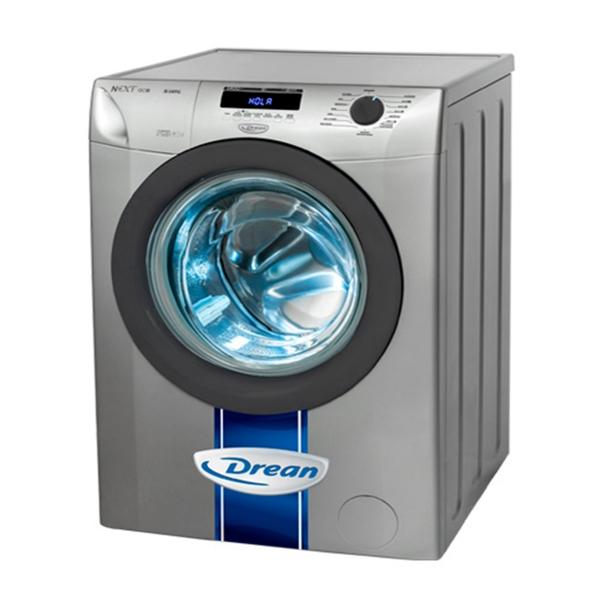 Lavarropas Drean Next! 8.14 Pg Eco Inverter