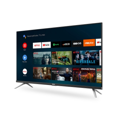 Smart Tv Rca 42